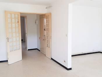 Appartement 4 pièces 78,06 m2
