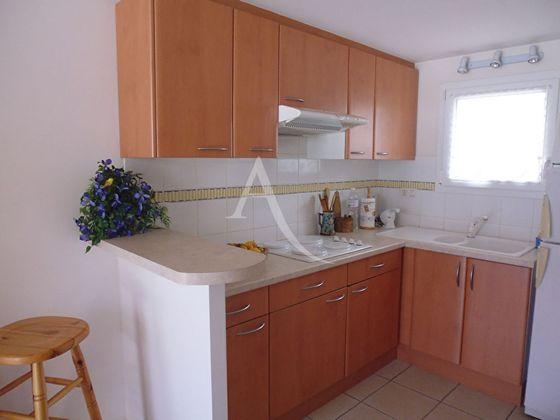 Vente maison 3 pièces 52,72 m2