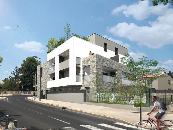 Vente appartement 3 pièces 68,7 m2