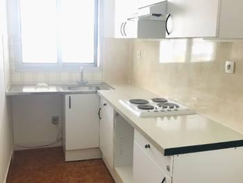 Appartement 2 pièces 54,16 m2