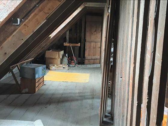 Vente maison 10 pièces 155 m2