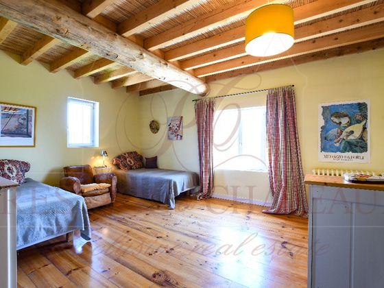 Vente propriété 14 pièces 560 m2