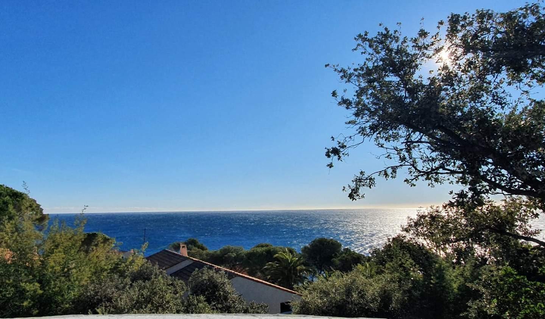 Villa avec terrasse Saint-raphael