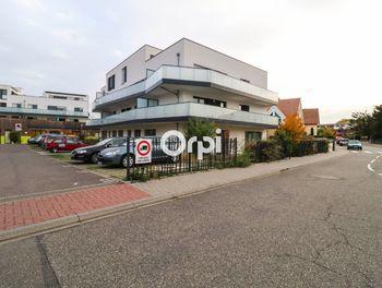 locaux professionnels à Souffelweyersheim (67)