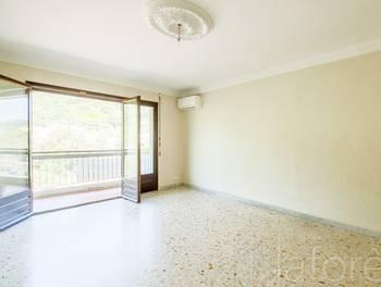 Appartement 4 pièces 82,99 m2