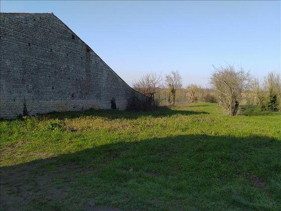 Vente terrain 1945 m2