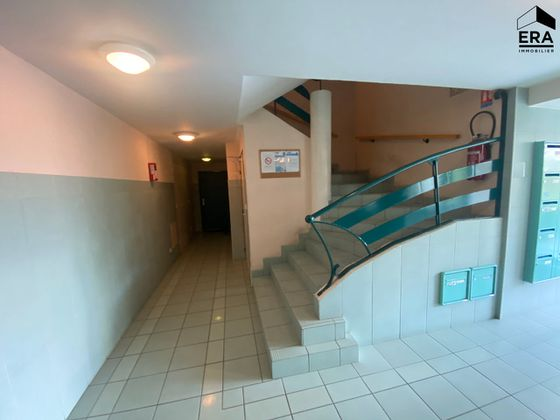 Vente appartement 2 pièces 39,42 m2