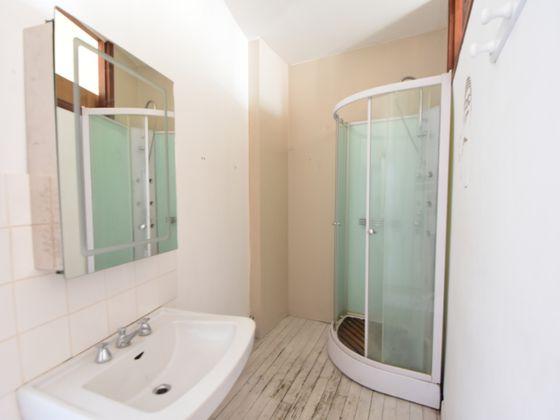 Vente appartement 2 pièces 85 m2