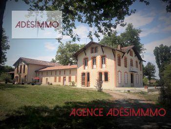 maison à Saint-Sulpice-sur-Lèze (31)