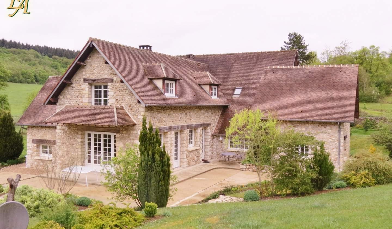Property Pacy-sur-Eure