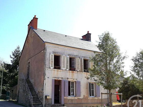Vente maison 10 pièces 181,15 m2