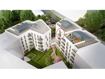 Vente d\'Appartements à Decines charpieu (69) : Appartement à ...
