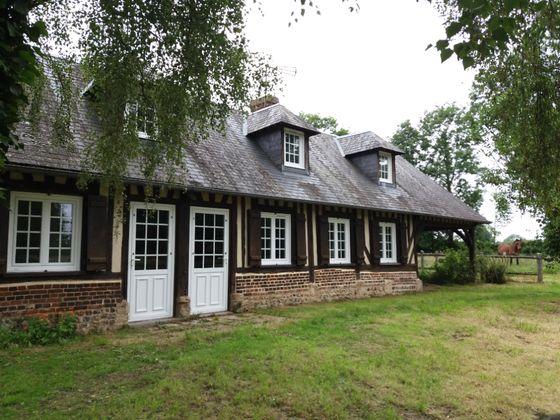 Location maison 4 pièces 70,12 m2