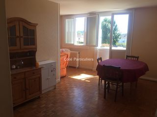 Appartement Saint-Amand-Montrond