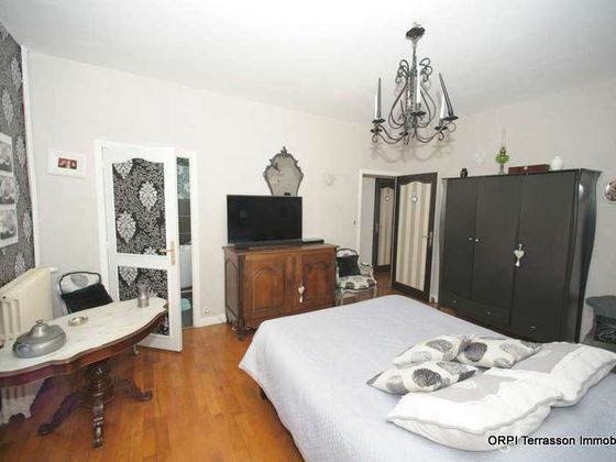 Vente maison 6 pièces 172 m2