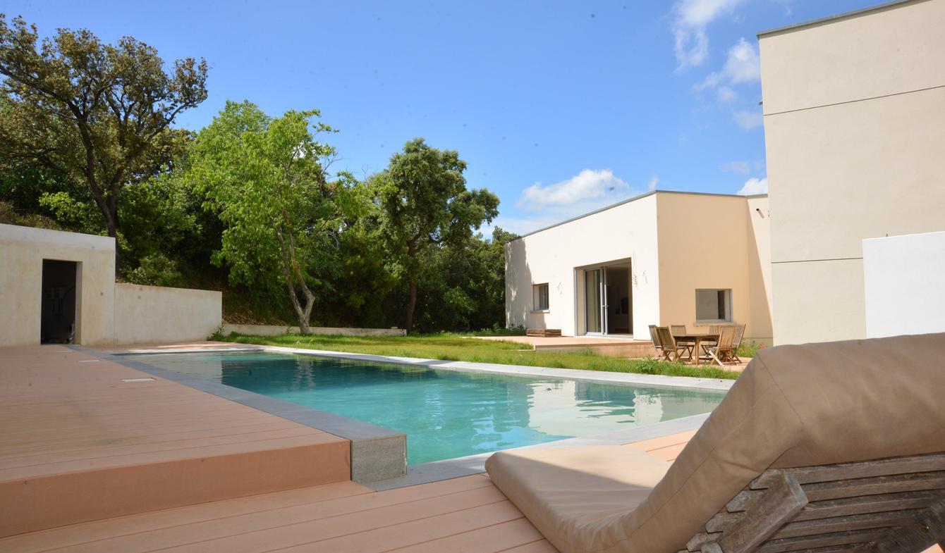 Villa avec piscine et jardin Avignon