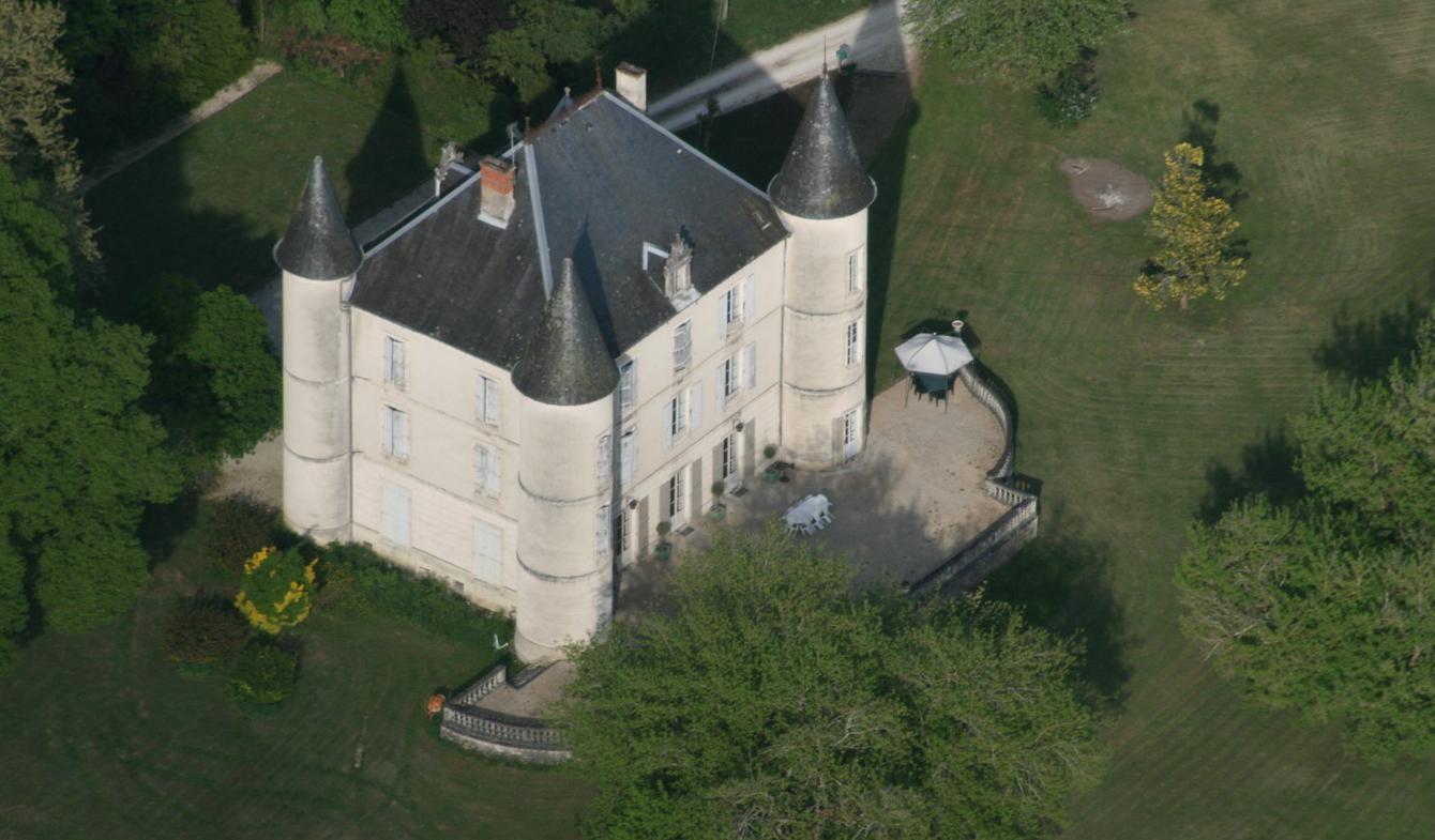 Château Martel