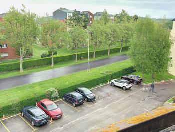 Appartement 2 pièces 23,28 m2