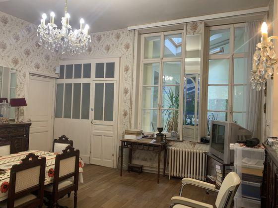 Vente maison 13 pièces 200 m2