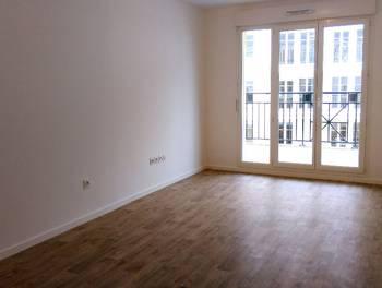 Appartement 2 pièces 37,74 m2