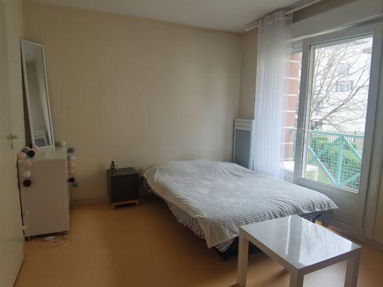 Location studio 20,11 m2