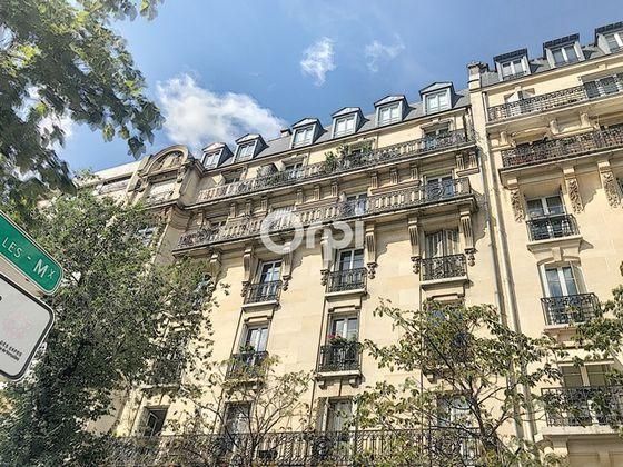 Vente appartement 4 pièces 87,81 m2