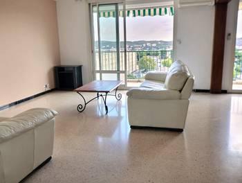 Appartement 4 pièces 91,82 m2