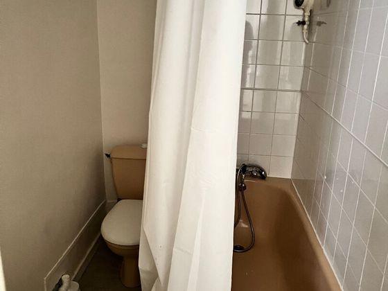 Location studio 14,1 m2