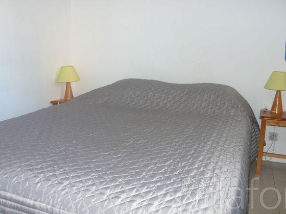 Vente appartement 2 pièces 26,21 m2