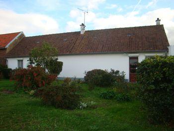 maison à Conchil-le-Temple (62)