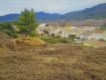terrain à Embres-et-Castelmaure (11)
