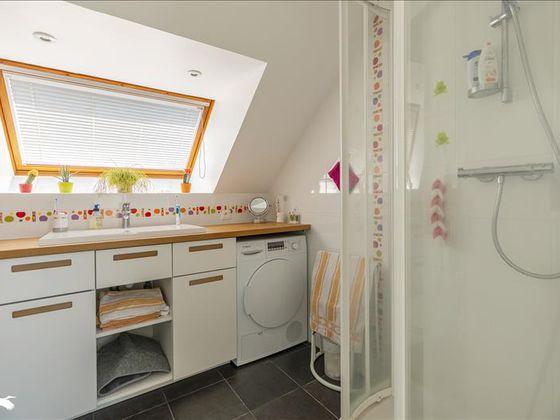 Vente appartement 3 pièces 73,29 m2