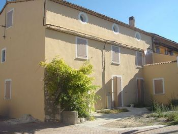 appartement à Saint-Julien (83)