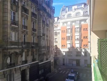 Appartement 4 pièces 60,38 m2