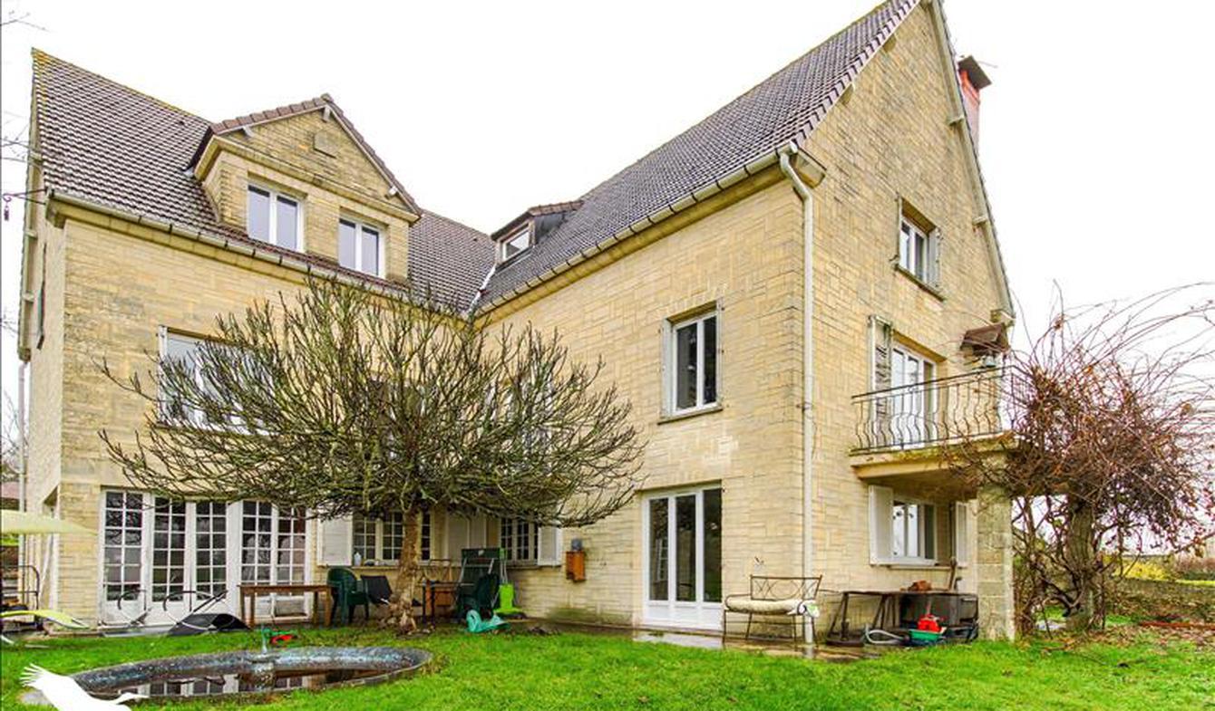 Maison Lainville-en-Vexin