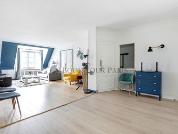 appartement à Paris 8ème (75)