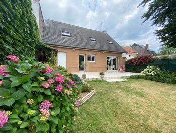 maison à Sin-le-Noble (59)
