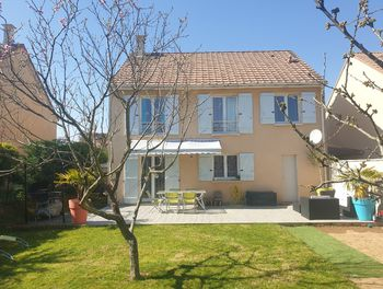 maison à Montevrain (77)