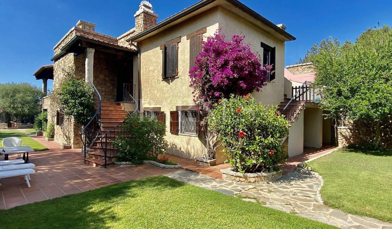 Villa avec jardin Olbia