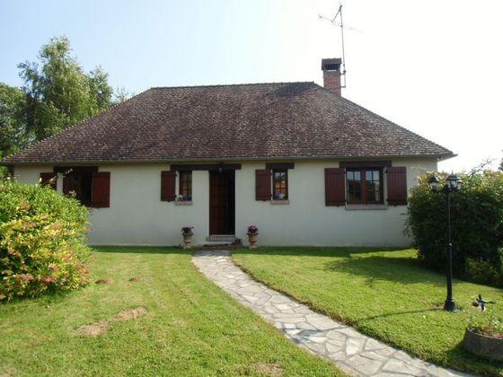 Location maison 6 pièces 85 m2