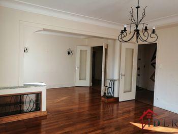 appartement à Oyonnax (01)
