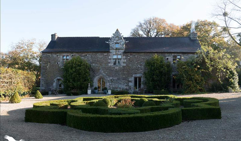 Maison Carhaix-Plouguer