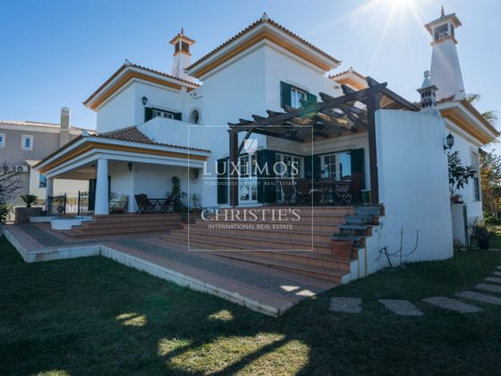 Vente villa 521,96 m2