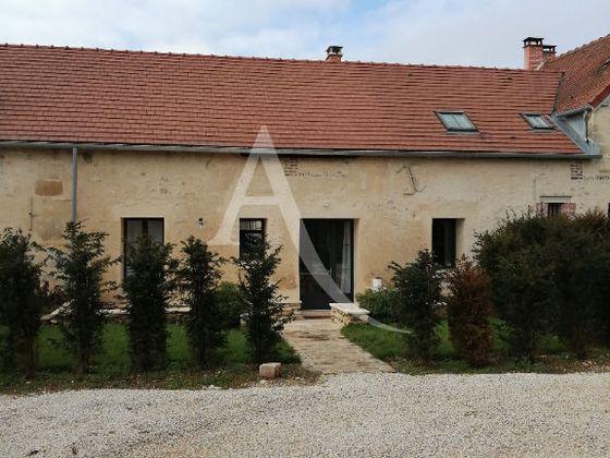 Location maison 3 pièces 72,35 m2