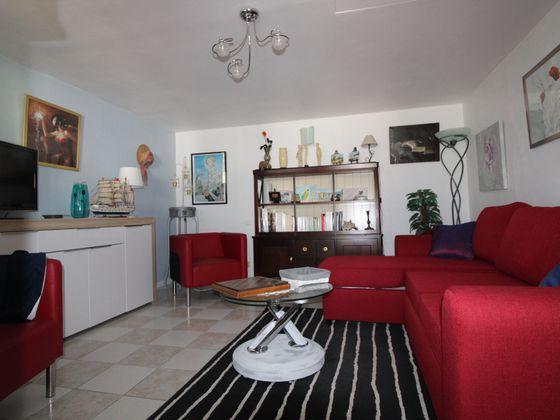 Vente maison 6 pièces 181 m2