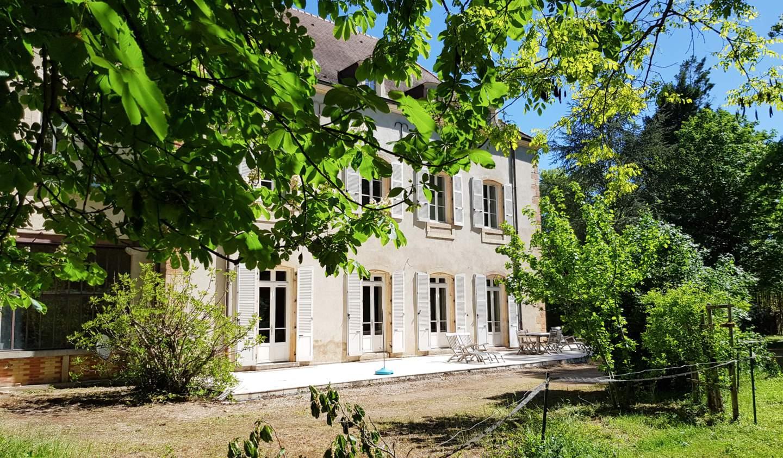 Propriété avec piscine Chalon-sur-saone