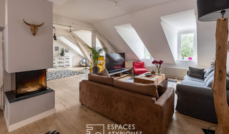Apartment Rouen