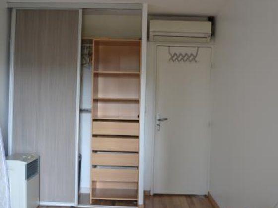 Vente appartement 2 pièces 37,84 m2