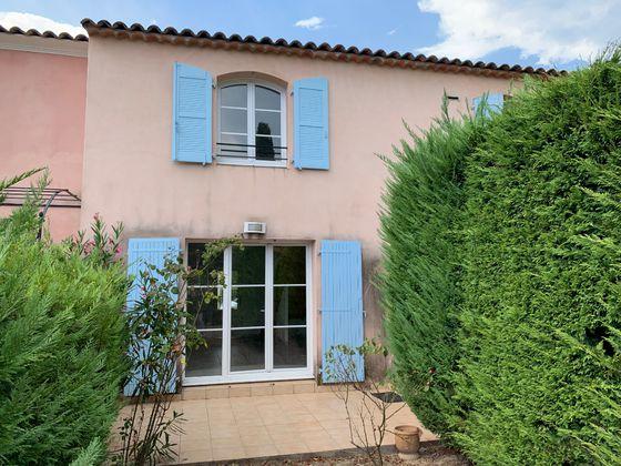 Vente maison 3 pièces 74,92 m2
