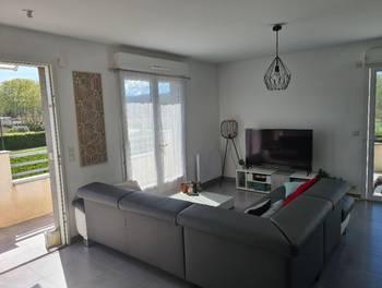 Appartement 3 pièces 75,54 m2
